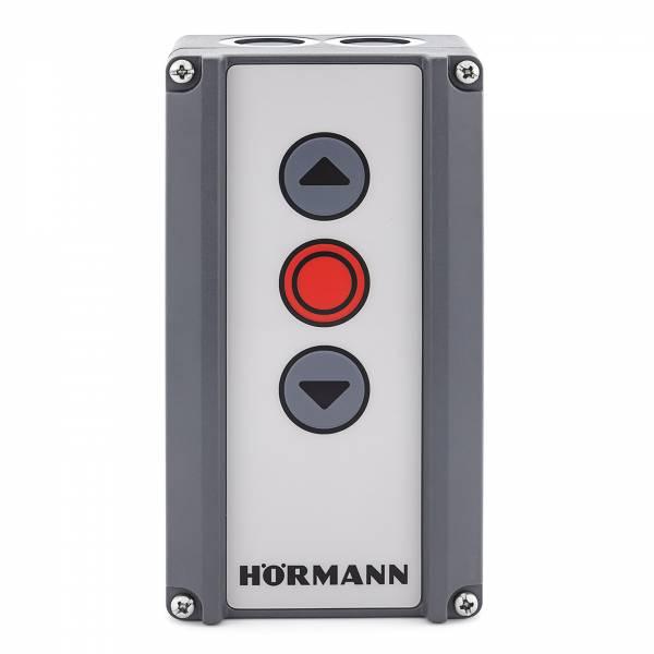 Hörmann Drucktaster DTH-R, Auf-Stopp-Zu