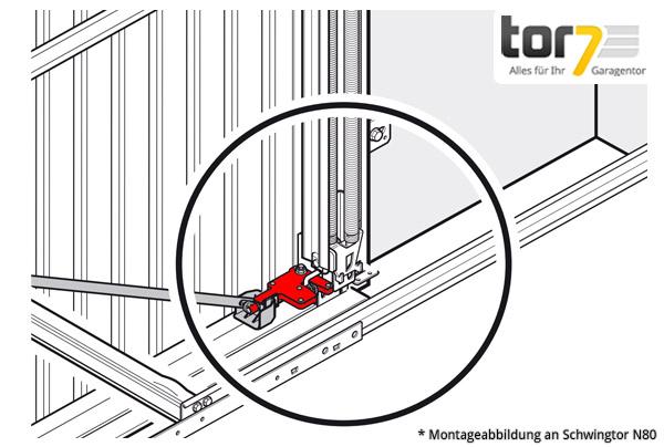 hoermann-hebelverschlusslager-rechts-montageabbildung-an-schwingtor-n80