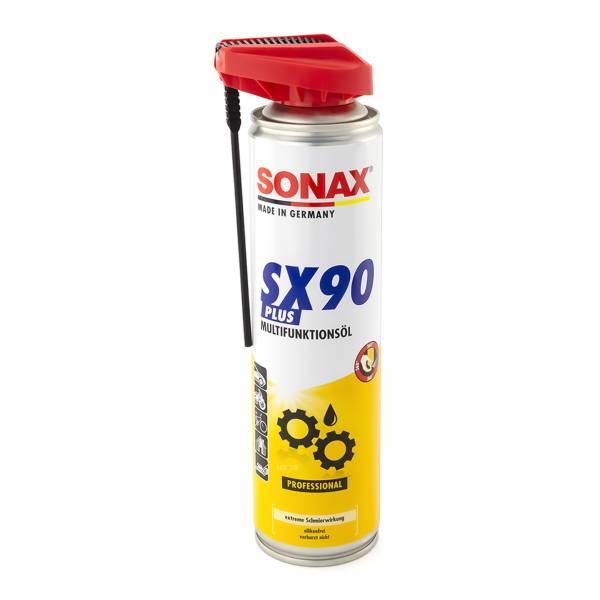 SONAX SX90 PLUS mit EasySpray, Vorderansicht