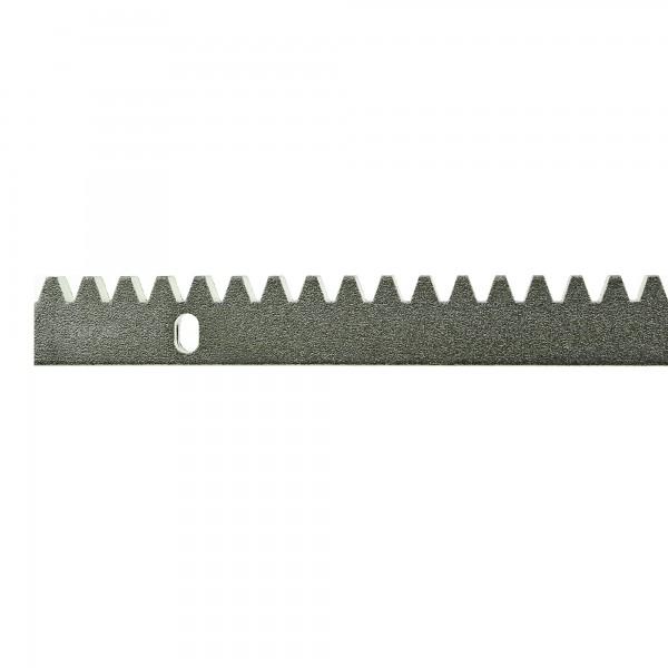 Hörmann Stahl-Zahnstange für Schiebetorantriebe, 1 m lang, 12 mm dick