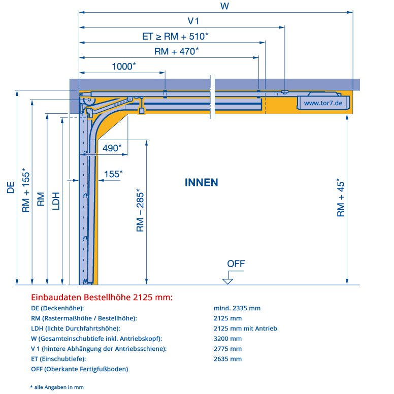 hoermann-sektionaltor-bestellhoehe-2125mm-n-beschlag-einbaudaten_1_1