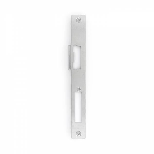 Hörmann Schließblech 92 mm für Nebentür, Ausführung rechts