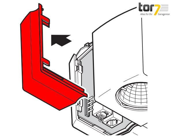 hoermann-steckerabdeckung-supramatic-serie2-serie3-detailansicht