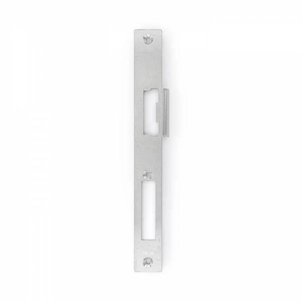 Hörmann Schließblech 92 mm für Nebentür, Ausführung links