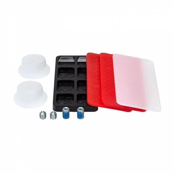 Hörmann Beipackbeutel verstellbares Band inkl. Montagehilfen