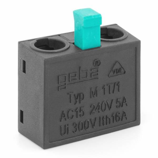 Hörmann Mikrotaster MKT 1 für Schlüsseltaster STAP STUP ESA ESU