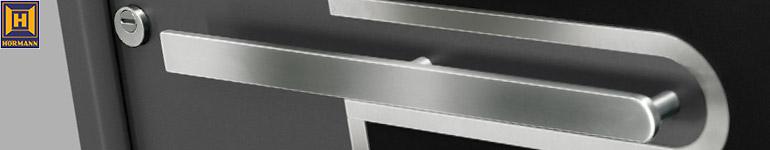 Hörmann Aluminium Eingangstüren