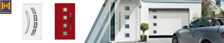 Hörmann Design Haustüren