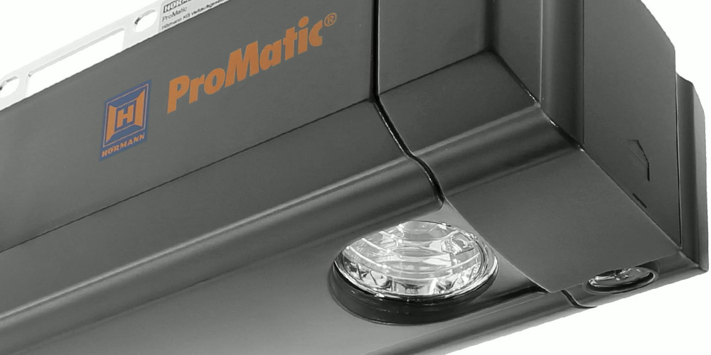 Promatic Serie 3 Bisecur