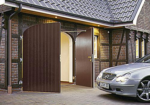 h rmann supramatic garagentorantriebe. Black Bedroom Furniture Sets. Home Design Ideas