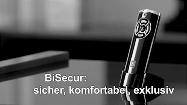 Hörmann BiSecure
