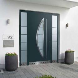 h rmann tore und h rmann torantriebe tor7. Black Bedroom Furniture Sets. Home Design Ideas